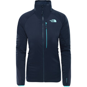 The North Face Ventrix Jas Dames, urban navy/urban navy